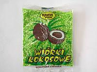 Кокосовая стружка Kraw Pak зелёная 50г