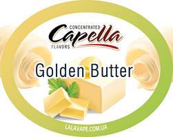 Ароматизатор Capella Golden Butter (Золотисте свіже масло)
