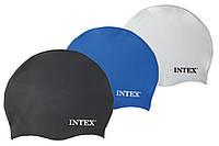 Intex 55991 Шапочка для плавания универсальная