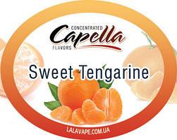 Ароматизатор Capella Sweet Tangerine (Мандарин)