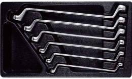 Набір ключів накидних, BAHCO T40693, фото 2