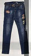 Джинсовые брюки  для девочек оптом, Setty Koop, 8-16 рр.