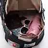 Городской рюкзак Фламинго и Ананасы, фото 10