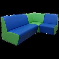 Детский диван Тоди (100х62х65 см)