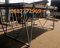 Стол каменщика, 2х2,5  (стіл муляра)