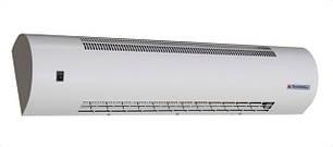 Завесы серии 100 (макс. высота дверного проема - 2,2 м)