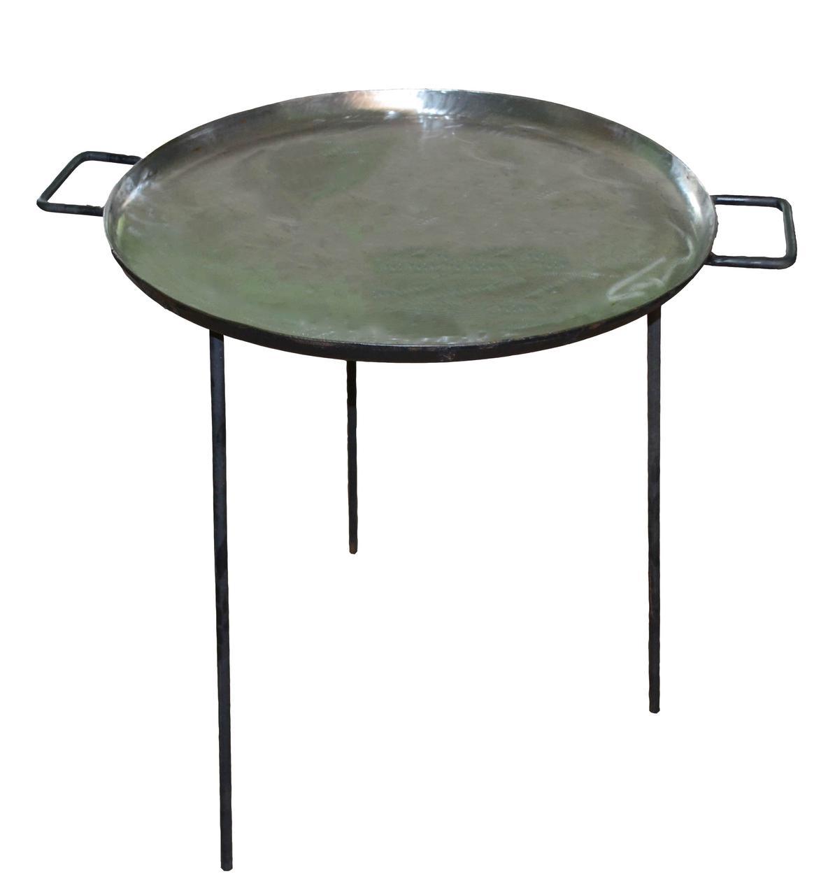 Сковорода для пикника