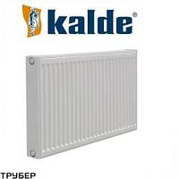 """Радиатор стальной панельный 22 тип боковой 300 на 600 мм ТМ """"KALDE"""" 845 Вт"""