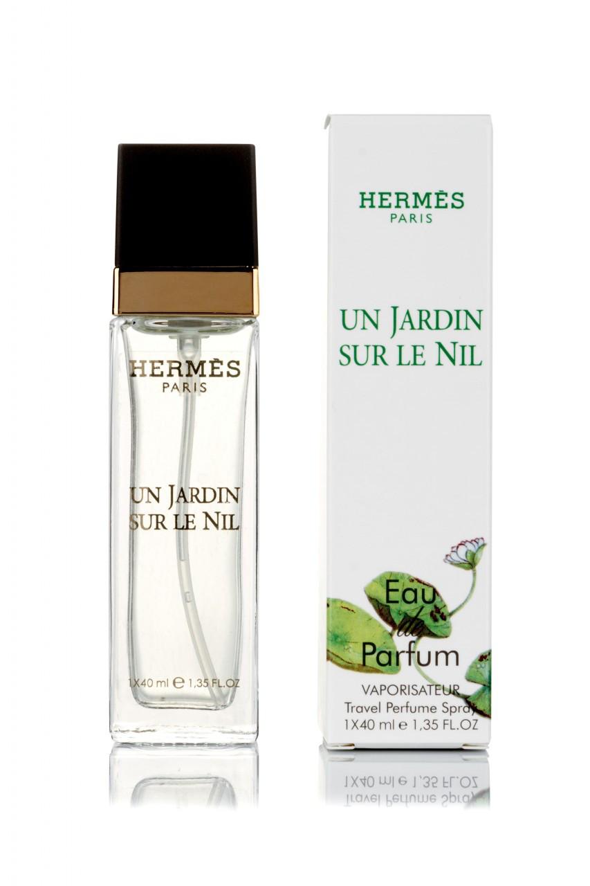 мини парфюм Hermes Un Jardin Sur Le Nil унисекс 40 мл продажа