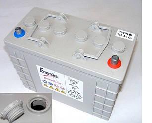 Аккумуляторная батарея Powerbloc 12ТР125 с увеличенным циклическим ресурсом, фото 2