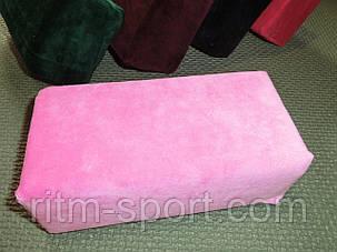 Тренировочная подушка для гимнасток, фото 2