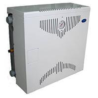 Котел газовый парапетный РОСС премиум АОГВ - 10,5ПД двухконтурный