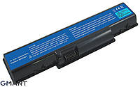 Оригинальный аккумулятор Acer AS09A61 Aspire 7315, TravelMate: 4335, Gateway ID56 (11.1V 4400mAh)
