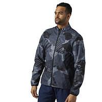 Куртки, ветровки и бомбер Reebok