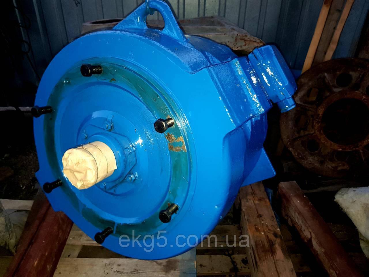 Электродвигатель УСЛ 548 А(ДК548А)