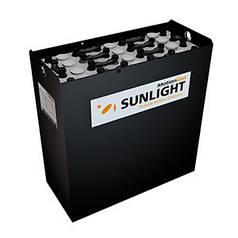 Тяговые аккумуляторы Sunlight