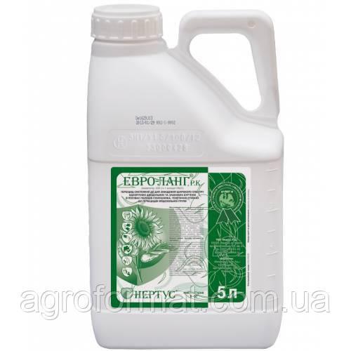 Евро-ланг, PK (Евролайтнинг) гербицид на подсолнечник