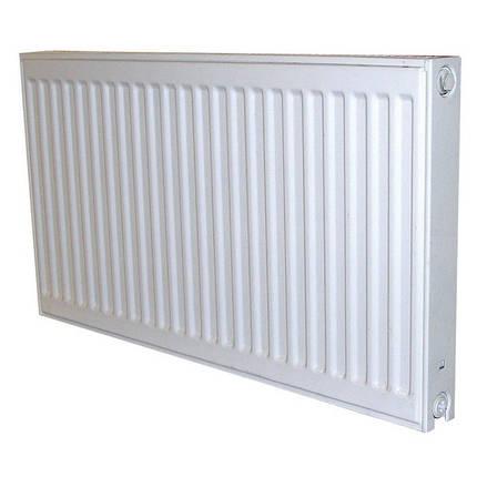 Радиатор TIBERIS 33 500 x 500, фото 2