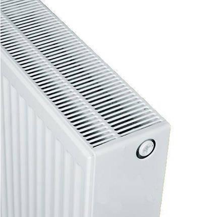 Радиатор TIBERIS 33 500 x1700, фото 2