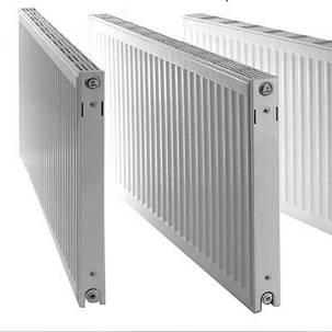 Радиатор TIBERIS 11 500 x 500, фото 2