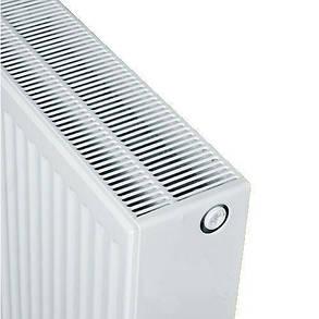 Радиатор TIBERIS 11 500 x 600, фото 2