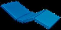 Матрац 4-секц. 80мм з дихаючим покриттям МД-4М