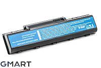 Аккумулятор PowerPlant Acer AS09A31 Aspire 4732 (11.1V 5200mAh)