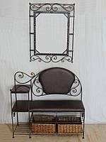 Кованый набор мебели   -  038, фото 1