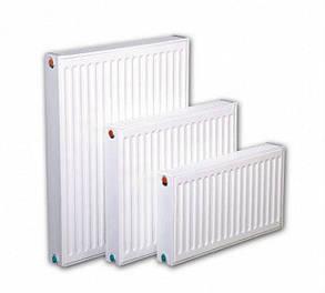 Радиатор TIBERIS 22 600 x1000, фото 2