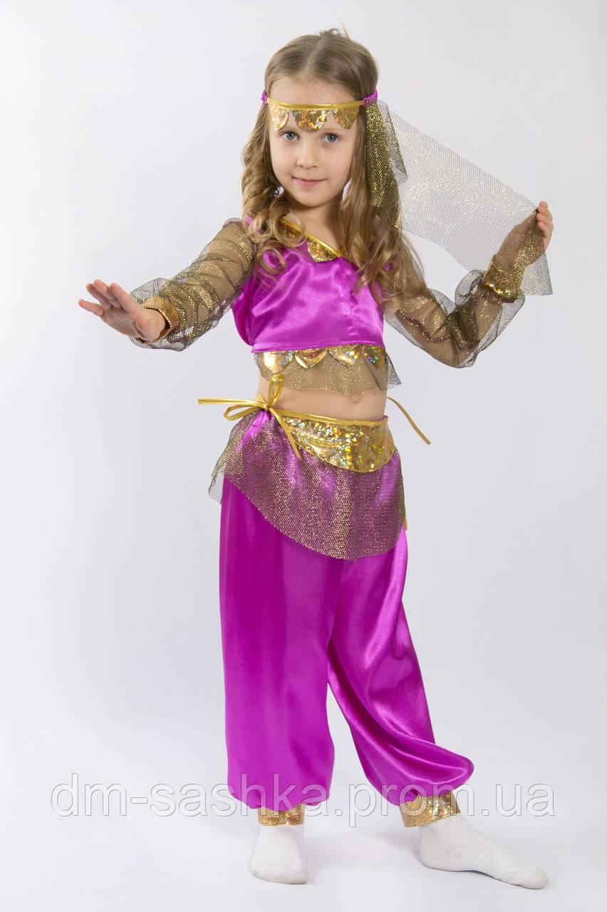 e7527d816ece Карнавальный костюм Восточная красавица - Интернет-магазин «Детская мода  «Сашка». Фабричная