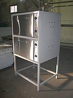 Шкафы жарочные — пекарские, фото 1