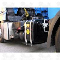 Комплект гидравлики на MAN/DAF/IVECO/RENAULT для коробки передач ZF