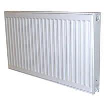 Радиатор TIBERIS 22 300 x 800 нижнее подключение, фото 2