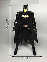Супергерой Бетмен, в пакеті, 30 см 016