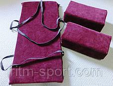 Тренировочные подушки для художественной гимнастики (набор), фото 3