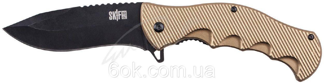 Нож SKIF Plus Funster Gold