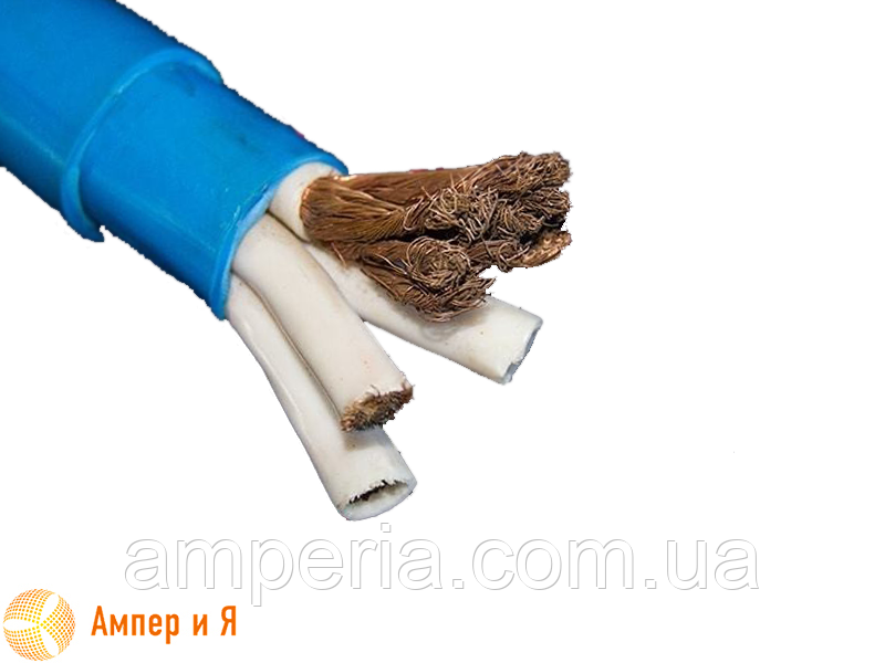 Кабель КГНВ 5х6