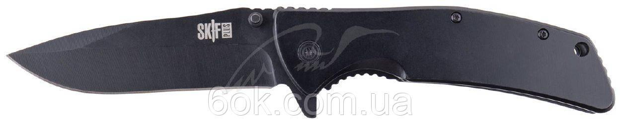 Нож SKIF Plus Hardy Black