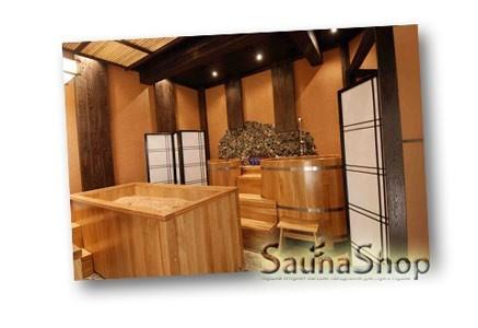 Все о японской бане — офуро, фуро