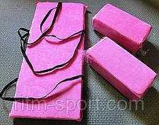 Тренировочные подушки для художественной гимнастики (набор), фото 2