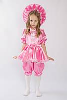Карнавальный костюм на праздник для девочек «Кукла»