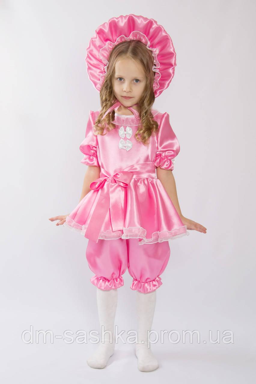 Детский карнавальный костюм «Кукла»: продажа, цена в ... - photo#45
