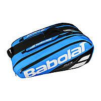 Чехол для ракеток Babolat RH X12 PURE DRIVE (12 ракеток) 751169/136