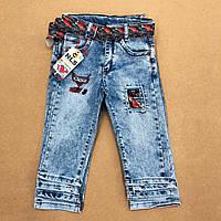 Модные детские зауженные джинсы на мальчика Тачки