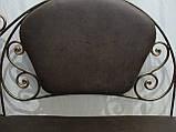 Кованый набор мебели   -  038, фото 8
