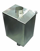 Баки для воды в баню из нержавейки | Бак для бани и душа из нержавеющей стали - Цена производителя, фото 1