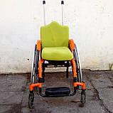 Б/У Sunrise Medical Zippie Active Wheelchair 30cm/32cm, фото 2