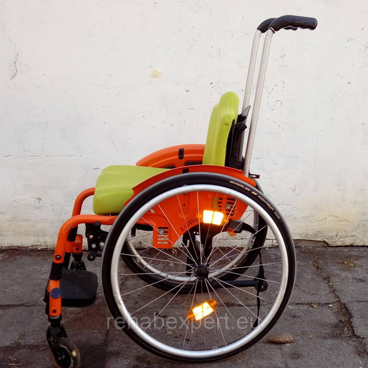 Б/У Sunrise Medical Zippie Active Wheelchair 30cm/32cm