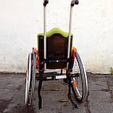 Б/У Sunrise Medical Zippie Active Wheelchair 30cm/32cm, фото 4