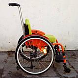 Б/У Sunrise Medical Zippie Active Wheelchair 30cm/32cm, фото 3